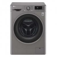 ماشین لباسشویی ال جی مدل wm-843 ظرفیت 8 کیلوگرم